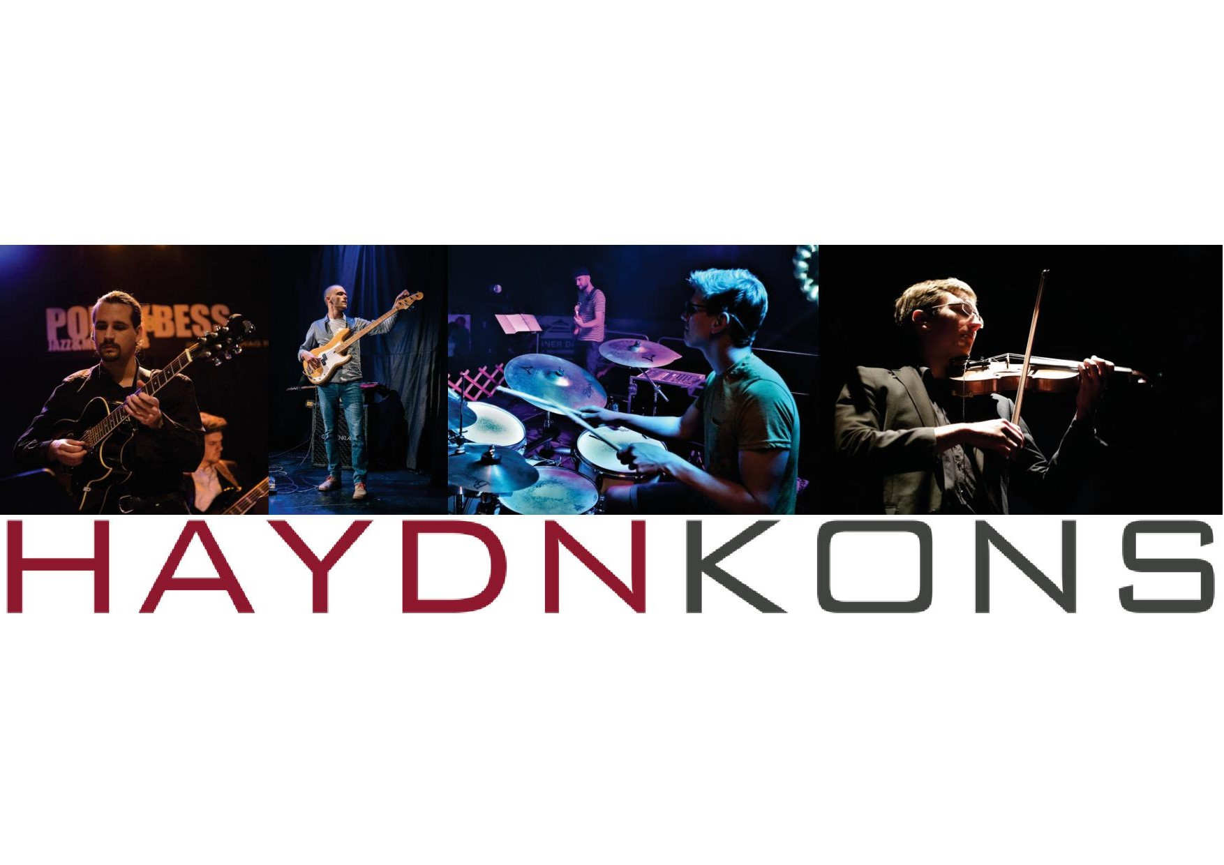 Haydnkons Jazz Session