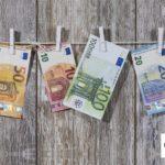 Theorie Praxis Geldschöpfung