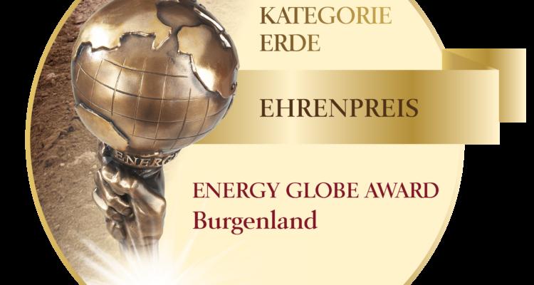 Energy Globe Ehrenpreis