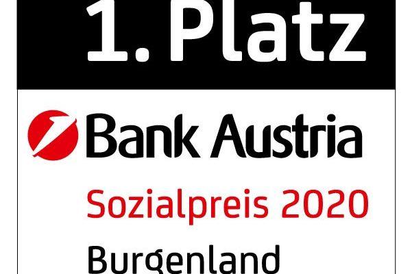 Bank Austria Sozialpreis
