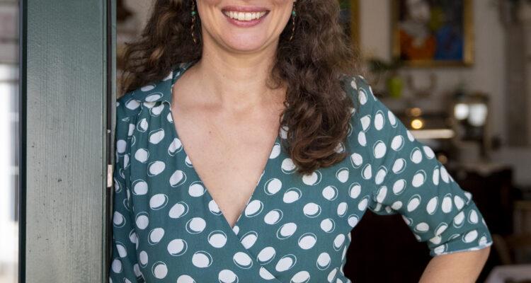 Obfrau Anja Haider-Wallner